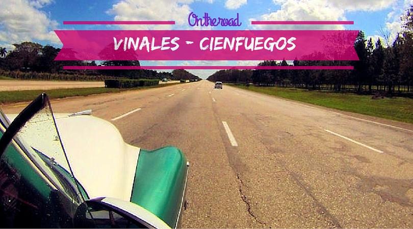 VINALES-CIENFUEGOS