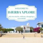 DJERBA EXPLORE: mix tra storia, cultura, shopping e coccodrilli
