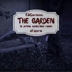 THE GARDEN by ESCperience: la prima entertain room all'aperto
