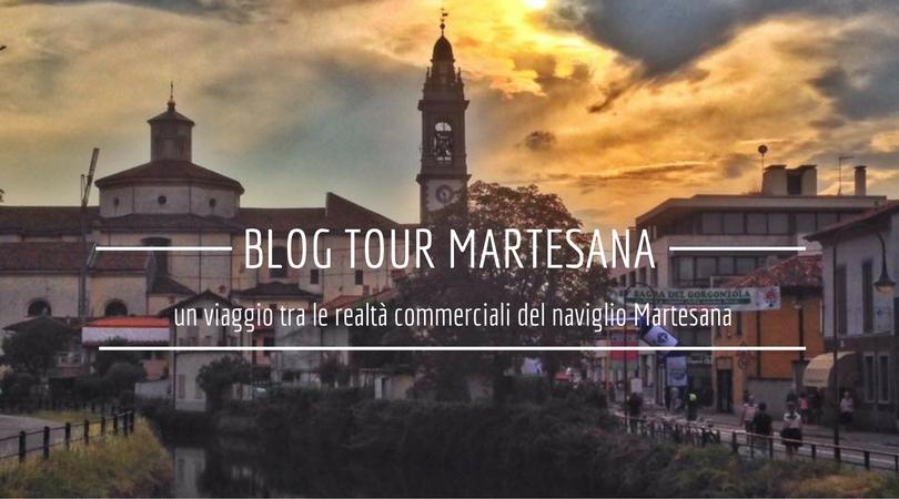 blog tour martesana