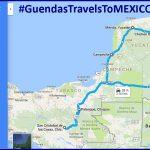 Itinerario di 20 giorni in Messico: on the road tra 5 stati