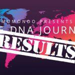 The DNA Journey momondo: arriva in Italia insieme ai miei risultati