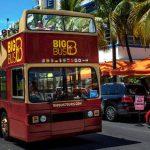 Hop On Hop Off a Miami: tra i quartieri della città con Big Bus
