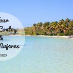 Tour Isla Contoy ed Isla Mujeres in giornata da Playa del Carmen e Cancun