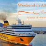 Weekend in Alta Corsica: Bastia, Ile Rousse e Calvi