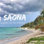 ISLA SAONA: un paradiso da scoprire con Viva Dominicus