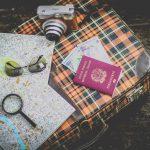 Viaggio imminente? Ecco come preparare la valigia!