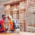Giordania Petra: la città nabatea meraviglia del mondo